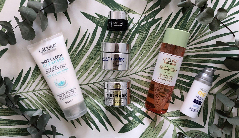 ALDI Skincare range