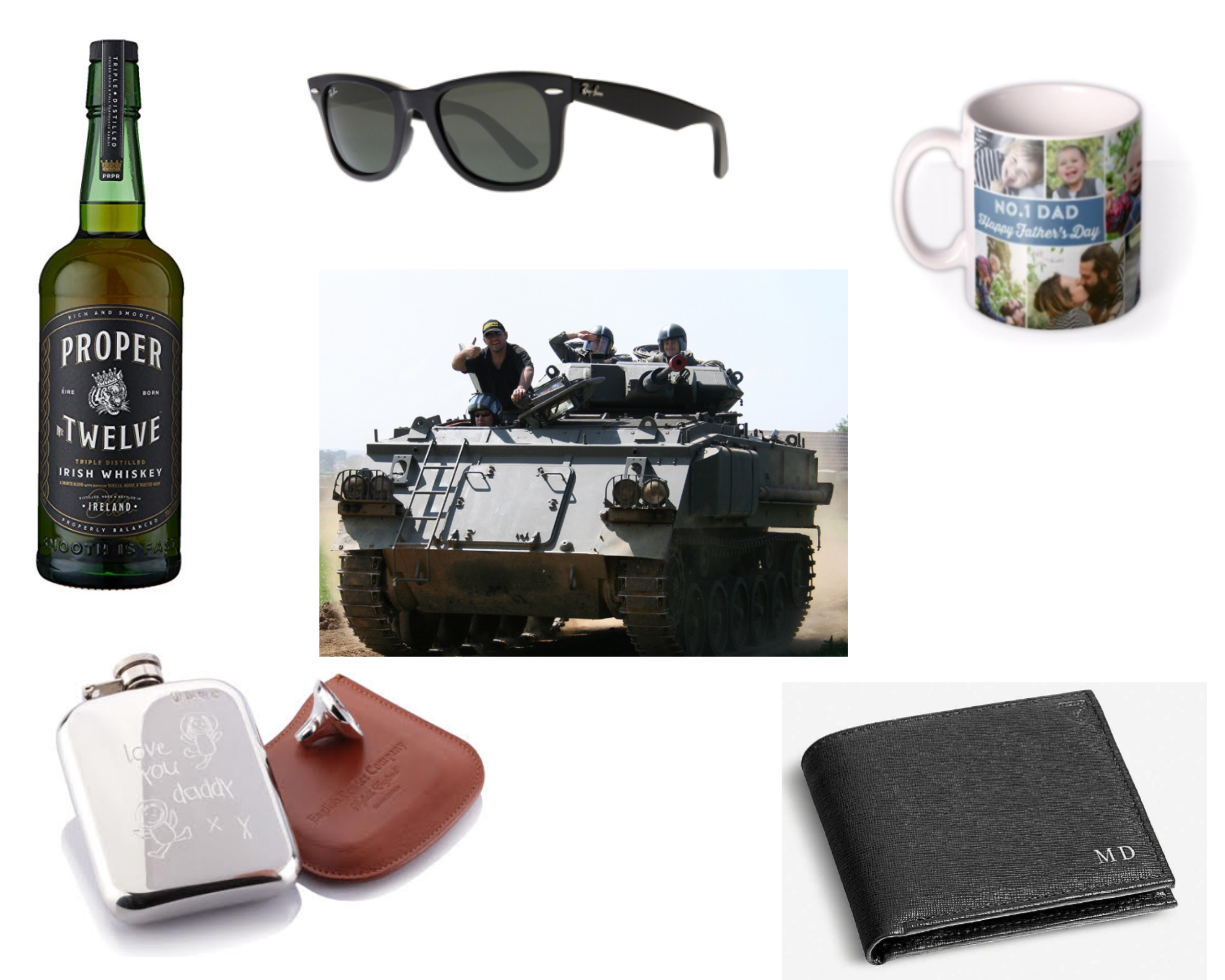 Last Minute Father Day Gift Guide for Dad .