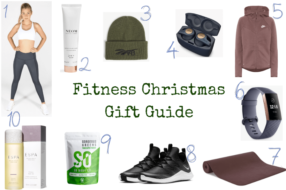 Fitness Gift Guide images